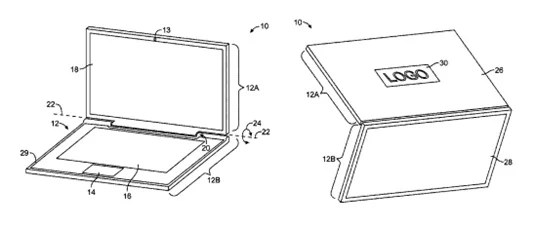 Want a touch-friendly solar-powered laptop? Apple just
