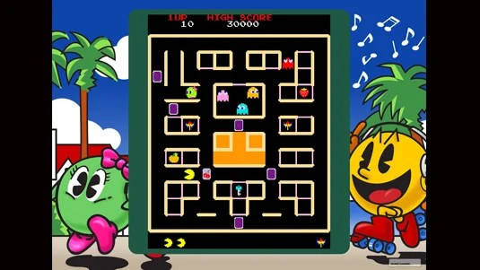 WTF Happened To Pac Man? • The Register