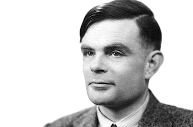 %name Nvidia celebrates Alan Turing's birthday – Are we getting the GTX 1180 anytime soon?