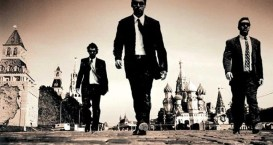 Ben Mezrich, Once Upon a Time in Russia: The Rise of the Oligarchs and the Greatest Wealth in History