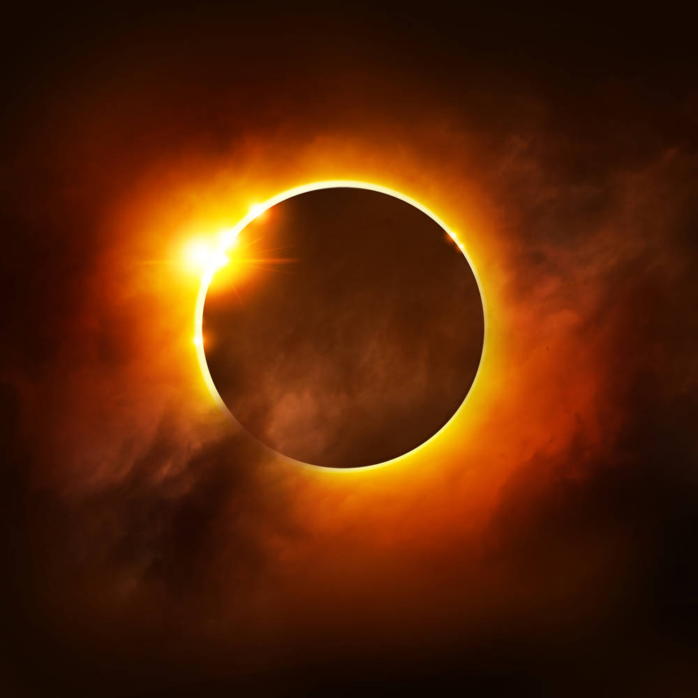 African Ring of Fire to show up at annular solar eclipse