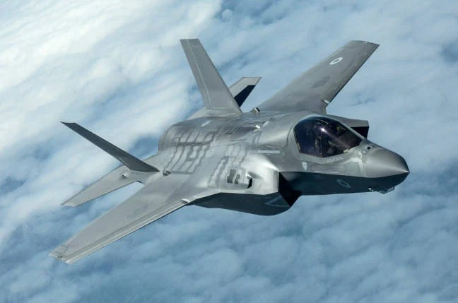 Latest F-35 flight tests finish – and US stops accepting new jets ...