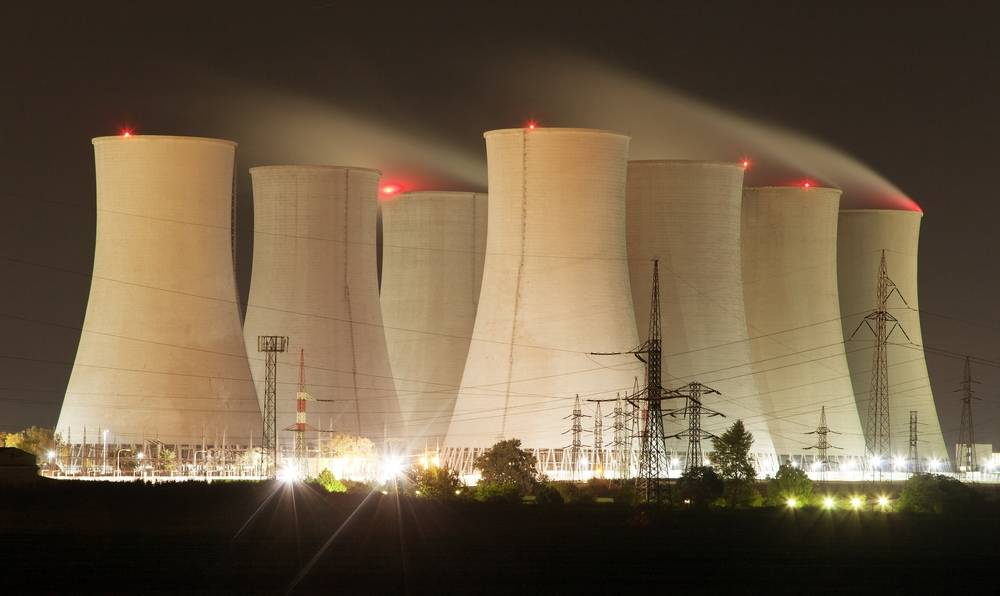 Ohmemgee US nuke plant project goes dark after money