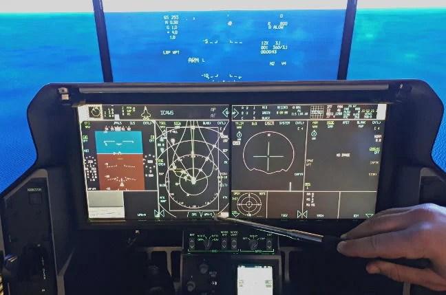 F35B Block 4 software upgrades will cost Britain 345m