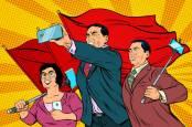 China Selfie Revolution