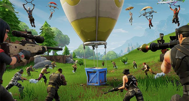 Game Over For Google Fortnite Snubs Play Store Keeps Its