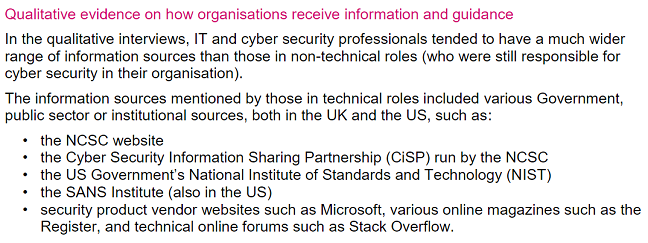 UK.gov praises Reg-reading techies