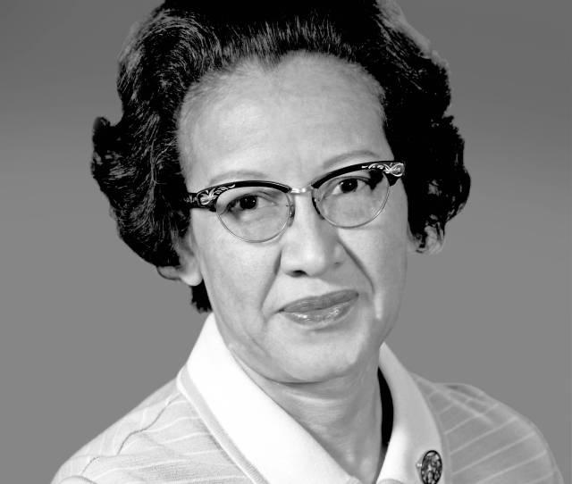 Rip Katherine Johnson The Extraordinary Nasa Mathematician