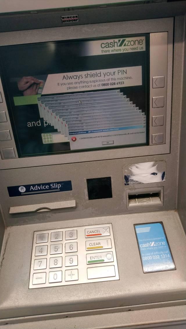 ATM Bork