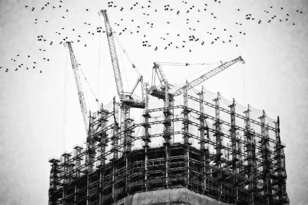Regnskap for bygg og anlegg