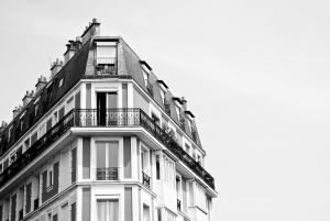 Regnskap for eiendomsselskap