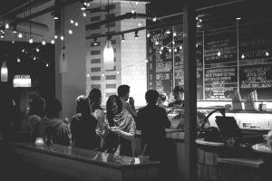 Regnskap for serveringsbransjen