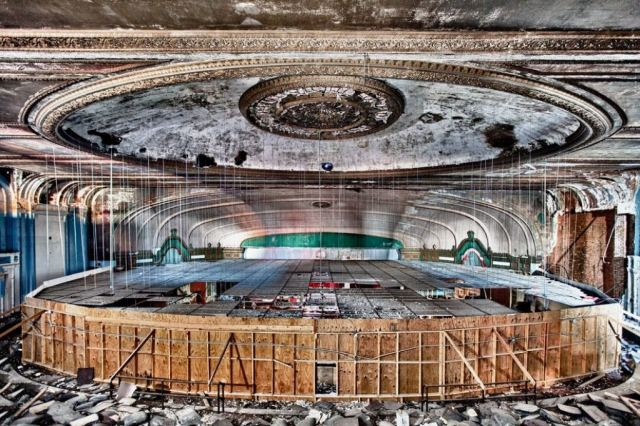 09 - Lawndale Theater, em Chicago