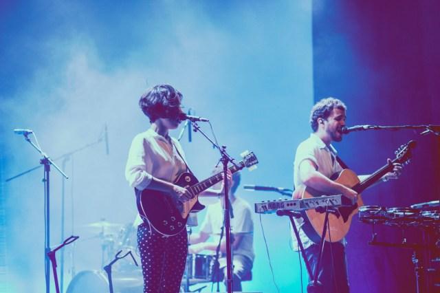 Baleia @ Circo Voador. 17/01/14. Foto: Carolina Vianna. ©