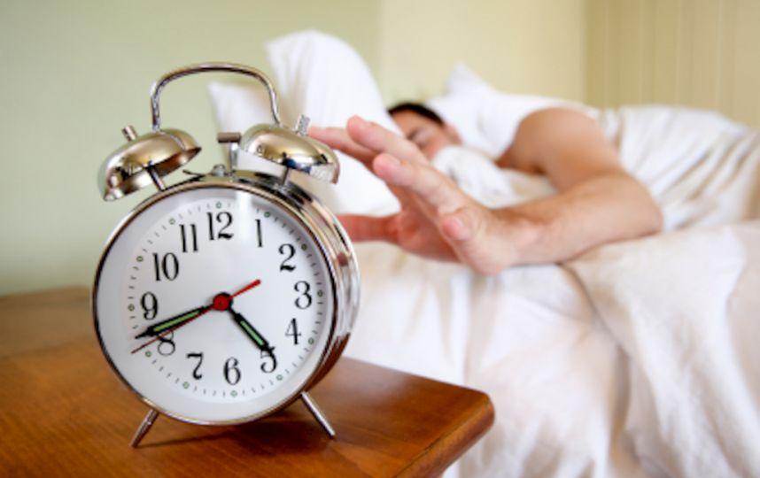 Todos os dias quando acordo com o barulho do despertador…