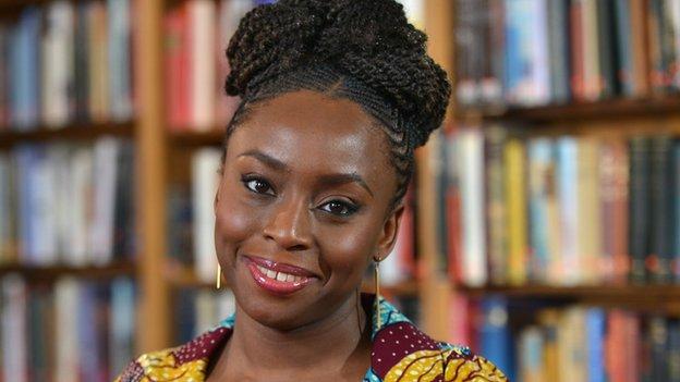 Mulheres Guerreias 02 | Chimamanda Adichie