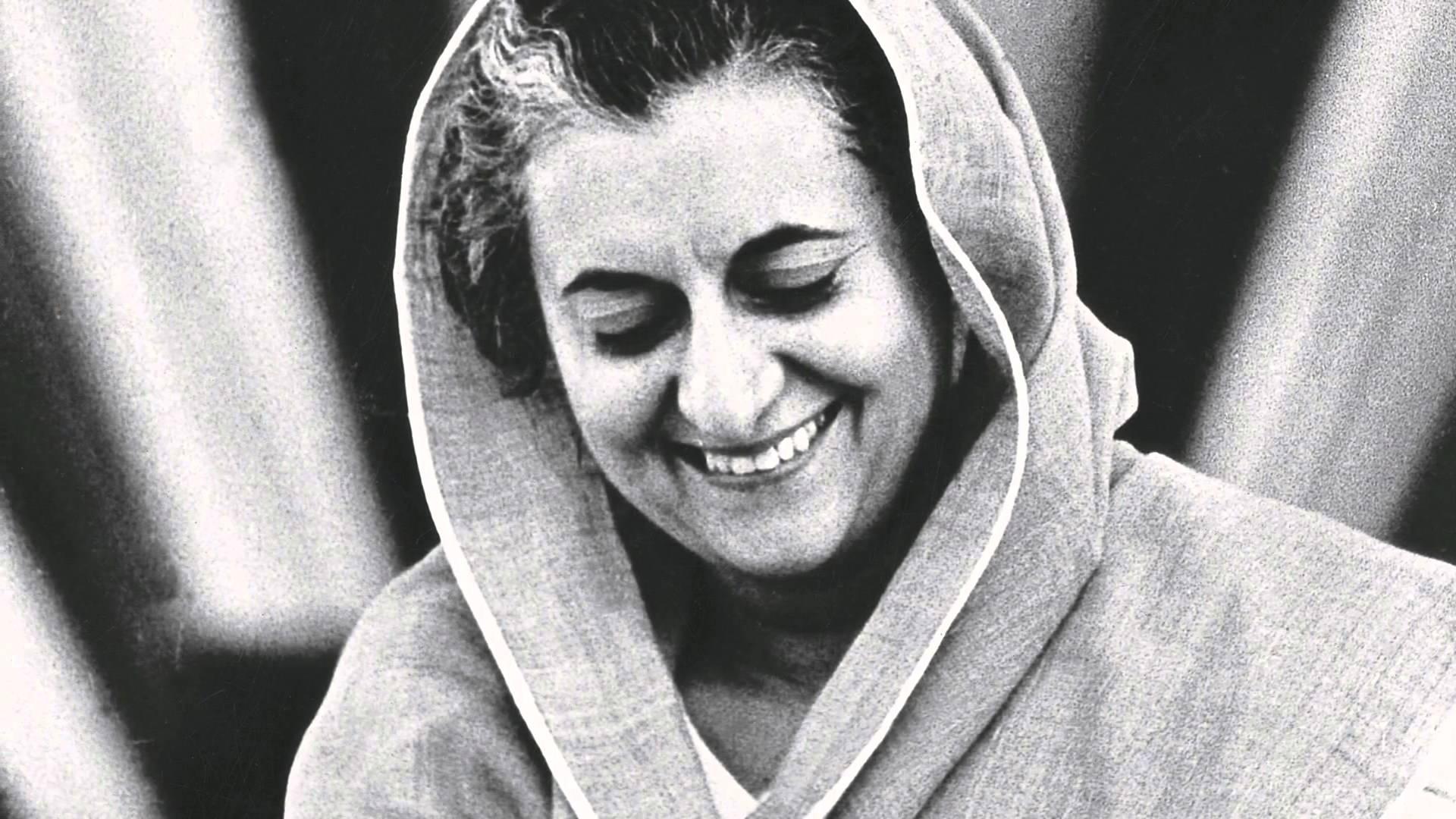 Mulheres Guerreiras 09    Indira Gandhi