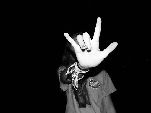 You rock; you always rock