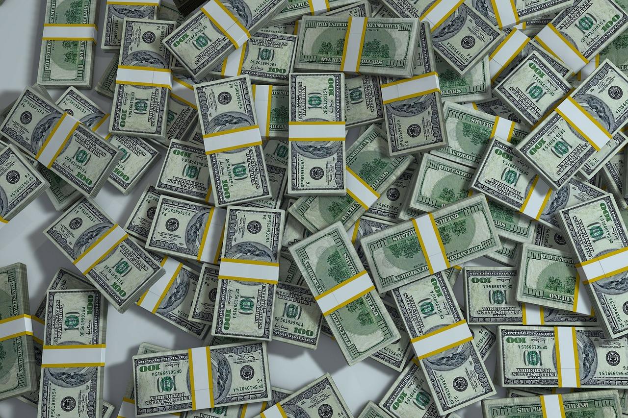 Você só precisa de US$30 milhões na vida. Veja esse e outros pensamentos de um milionário