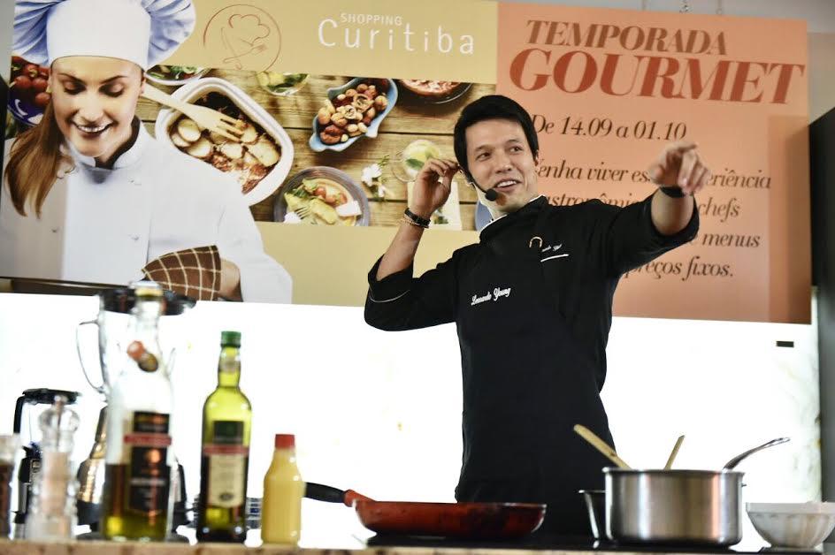 Temporada Gourmet moveu a gastronomia curitibana