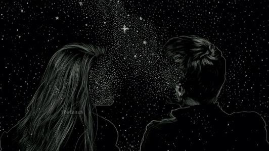 Um minuto de silêncio por nós dois
