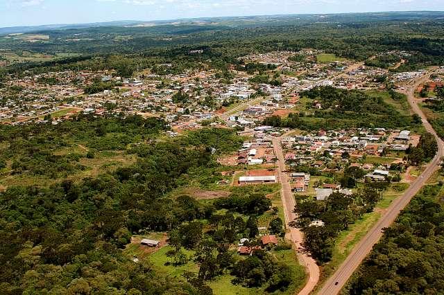 Projeto em escolas do interior do Paraná  ganha selo de sustentabilidade