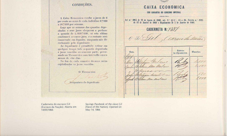 CADERNETA DE POUPANÇA, 160 ANOS E UMA LONGA HISTÓRIA