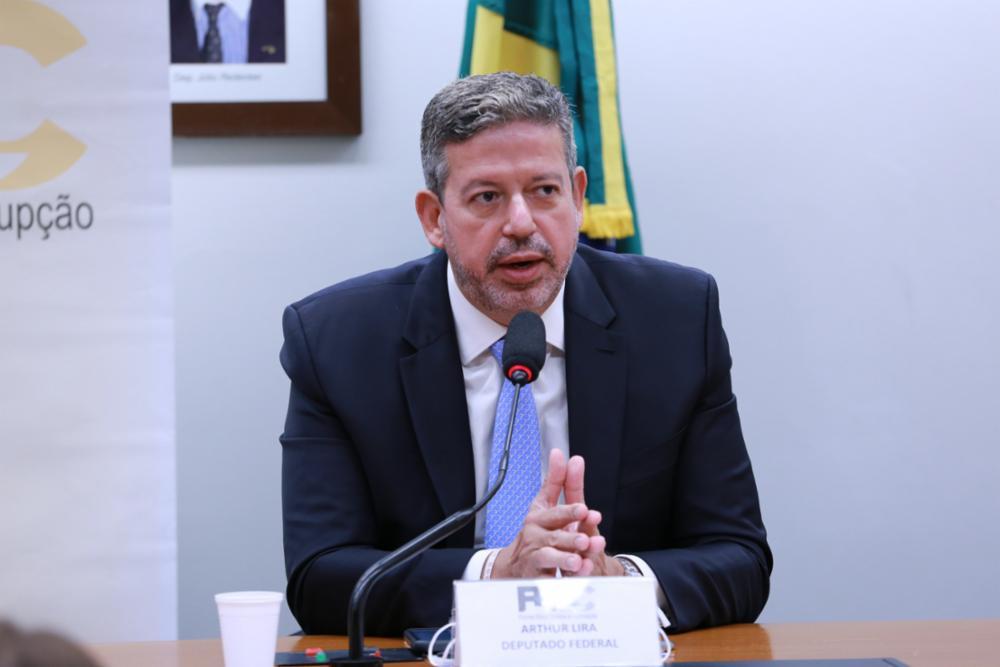 ARTHUR LIRA DIZ QUE NÃO HÁ JUSTIFICATIVA PARA ABERTURA DE UM PROCESSO DE IMPEACHMENT CONTRA BOLSONARO