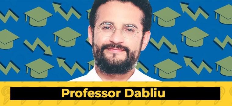 professor dabliu