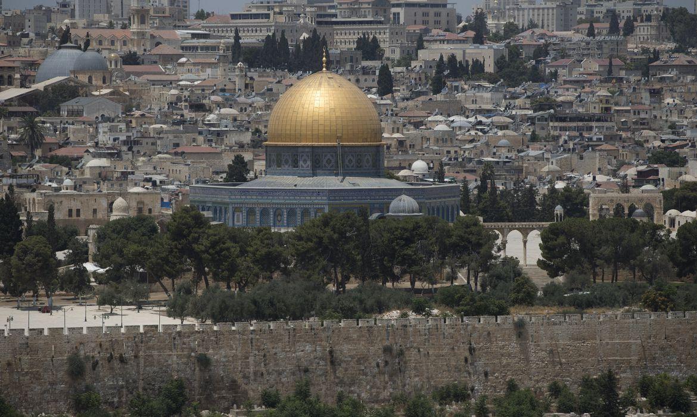 ELEIÇÕES: NETANYAHU ESPERA MAIS UM MANDATO EM ISRAEL