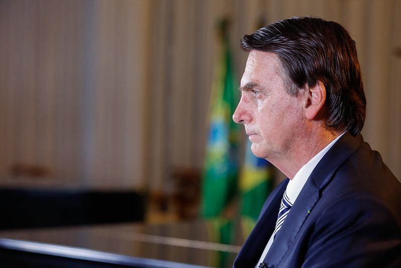 MPF ARQUIVA INQUÉRITO QUE INVESTIGAVA CRIME CONTRA A HONRA DO PRESIDENTE DA REPÚBLICA