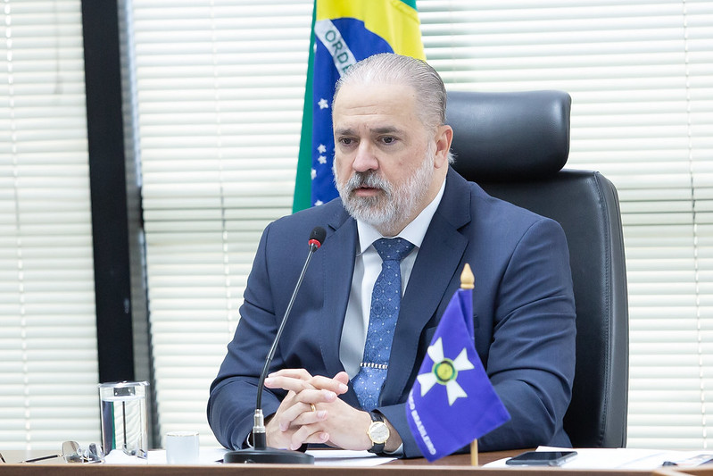 MPF É CONTRA PLs QUE PREJUDICAM ALIMENTAÇÃO ESCOLAR DE POVOS INDÍGENAS