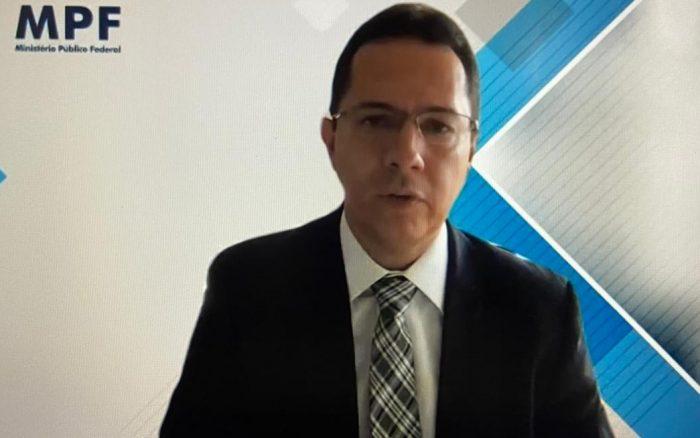 PROCURADOR DO MPF DIZ QUE ARRENDAMENTO DE TERRAS INDÍGENAS É EXCRESCÊNCIA INCONSTITUCIONAL