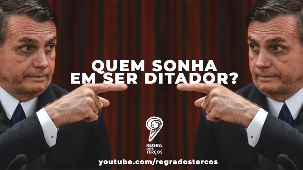 JUSTIÇA AUTORIZA GOVERNO A COMEMORAR GOLPE DE 64