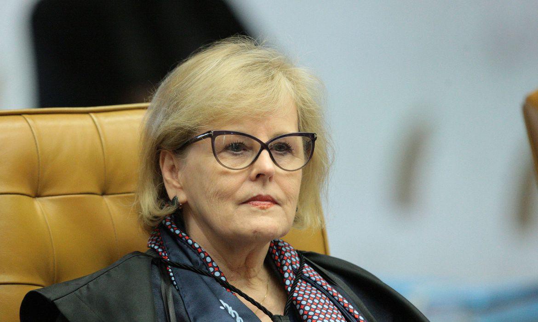 MINISTRA ROSA WEBER SUSPENDE TRECHOS DE DECRETOS QUE FLEXIBILIZAM REGRAS SOBRE ARMAS DE FOGO