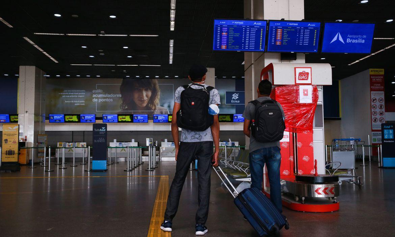 CONJUNTURA POLÍTICA: LEILÕES DOS AEROPORTOS E CPI DA PANDEMIA