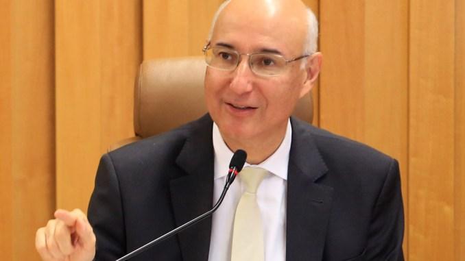 IVES GANDRA FILHO CRITICA ATIVISMO JUDICIAL