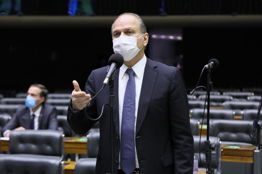 PSOL PROTOCOLA REPRESENTAÇÃO NO CONSELHO DE ÉTICA CONTRA LÍDER DO GOVERNO, RICARDO BARROS