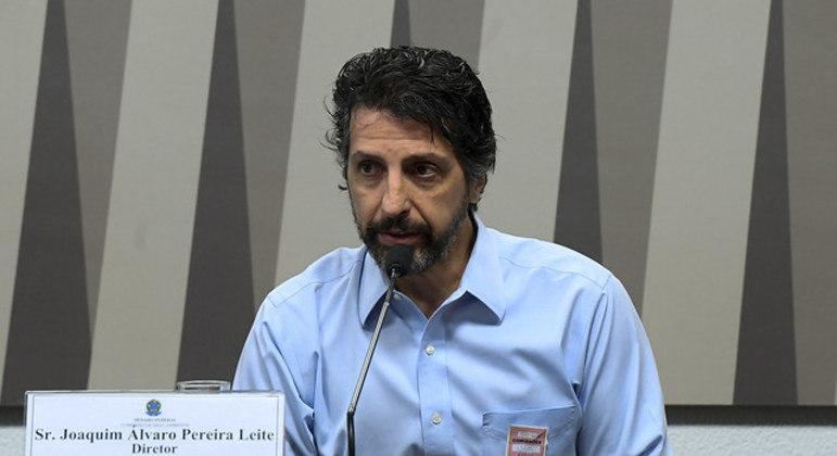FAMÍLIA DE JOAQUIM LEITE DISPUTA POSSE DE TERRA INDÍGENA EM SÃO PAULO