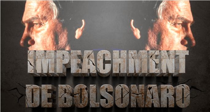 IMPEACHMENT DE BOLSONARO: VICE-PRESIDENTE DA CÂMARA PODE ABRIR PROCESSO?