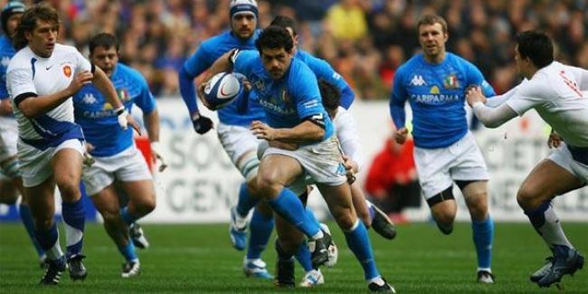 Jogar rugby: regras oficiais