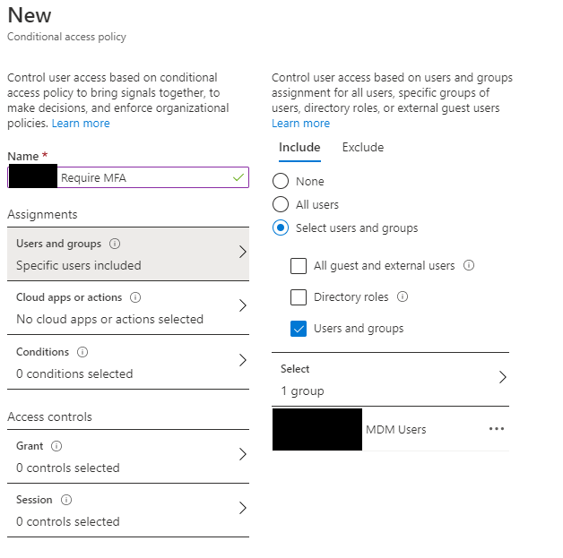 Machine generated alternative text: Method  FID02 security Key  Microsoft Authenticator passwordless sign In  Text message  Target  1 group  1 group  Enabled