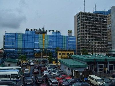 Nigerian_Ports_Authority building