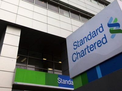 Standard-Chartered