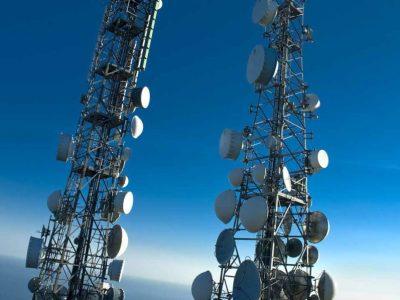 telcos mast