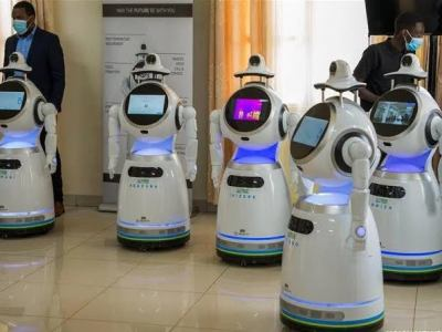 Profiling Robot