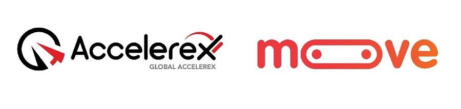 Global Accelerex Moove 22