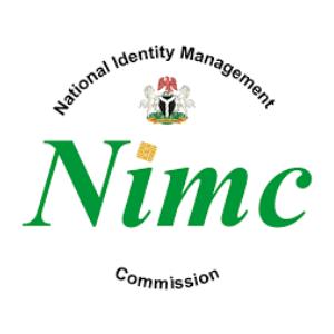 NIMC real logo