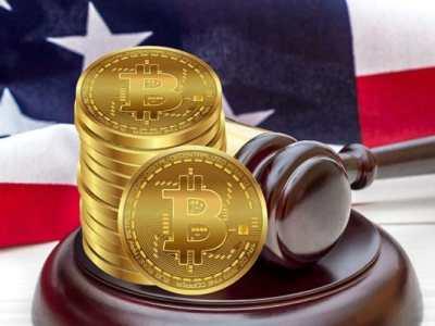 crypto regulations USA