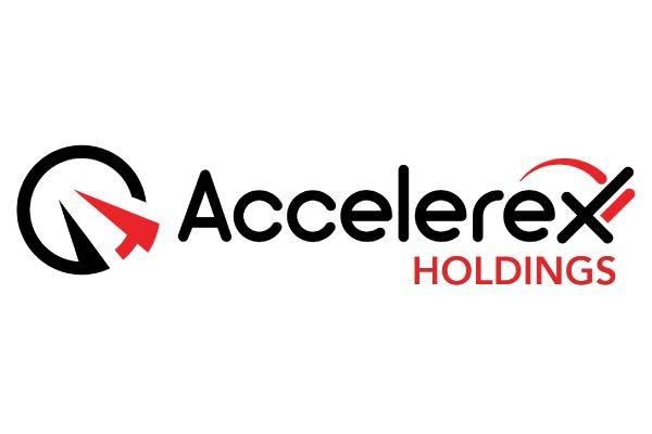 Accelerex holding